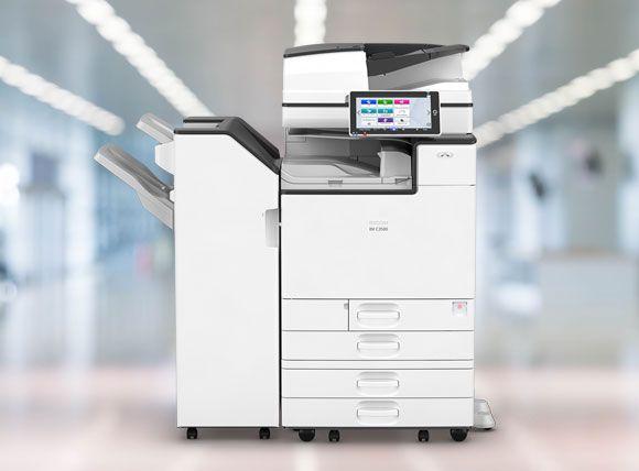 impresoras multifuncionales ricoh IMC3500 header prev - Production Printing
