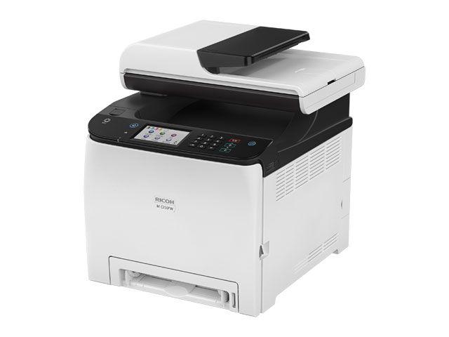 impresoras-multifuncionales-ricoh-MC250FW