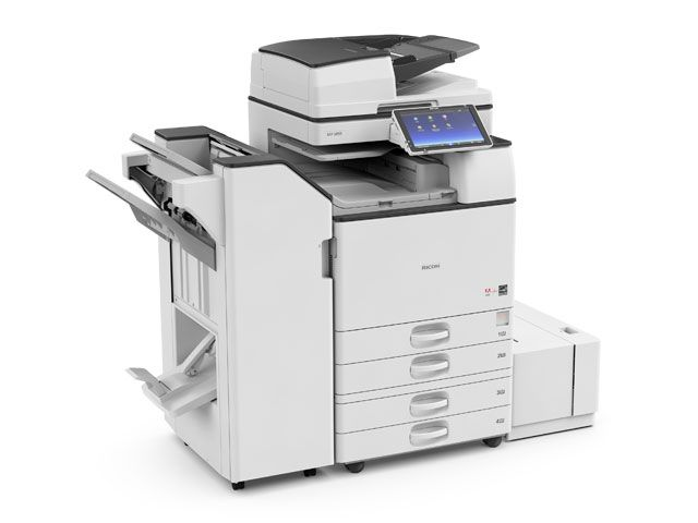 impresoras-multifuncionales-ricoh-MP2555(A)SP-MP3055(A)SP-MP3555(A)SP
