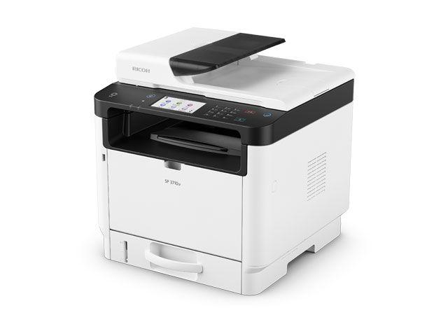 impresoras-multifuncionales-ricoh-SP3710SF