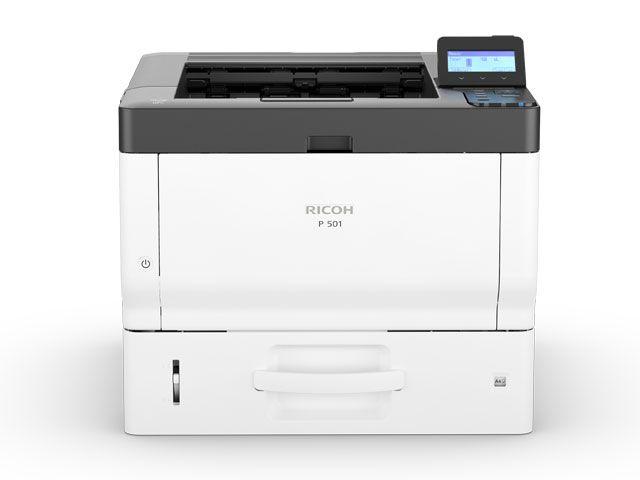 impresoras ricoh P501 P502 - Impresoras Ricoh