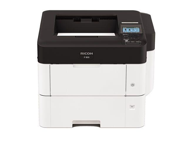 impresoras ricoh P800 P801 - Impresoras Ricoh
