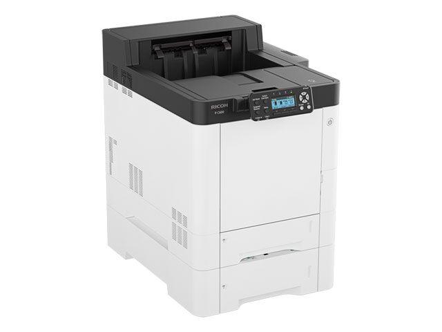 impresoras ricoh PC600 - Impresoras Ricoh