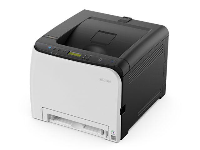 impresoras ricoh SPC261DNw - Impresoras Ricoh