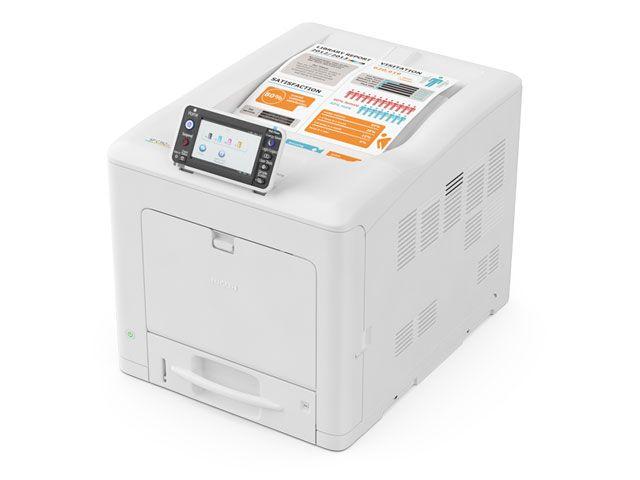 impresoras ricoh SPC352DN - Impresoras Ricoh