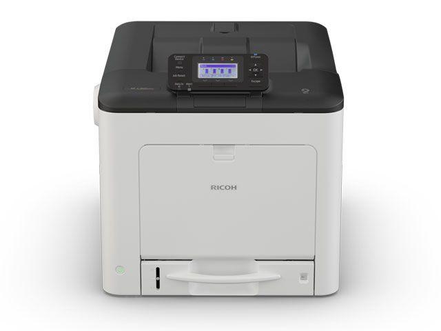 impresoras ricoh SPC360DNw - Impresoras Ricoh