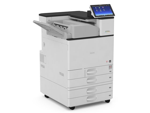 impresoras ricoh SPC840DN SPC842DN - Impresoras Ricoh