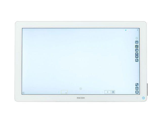pantallas interactivas ricoh D3210 - Pantallas interactivas Ricoh