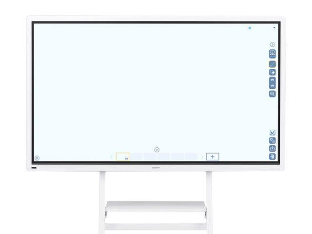 pantallas interactivas ricoh D8600 - Pantallas interactivas Ricoh