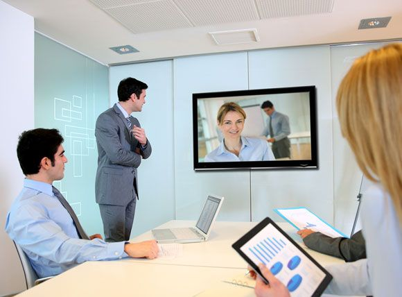 videoconferencia ricoh header prev - Ricoh Smart Integration