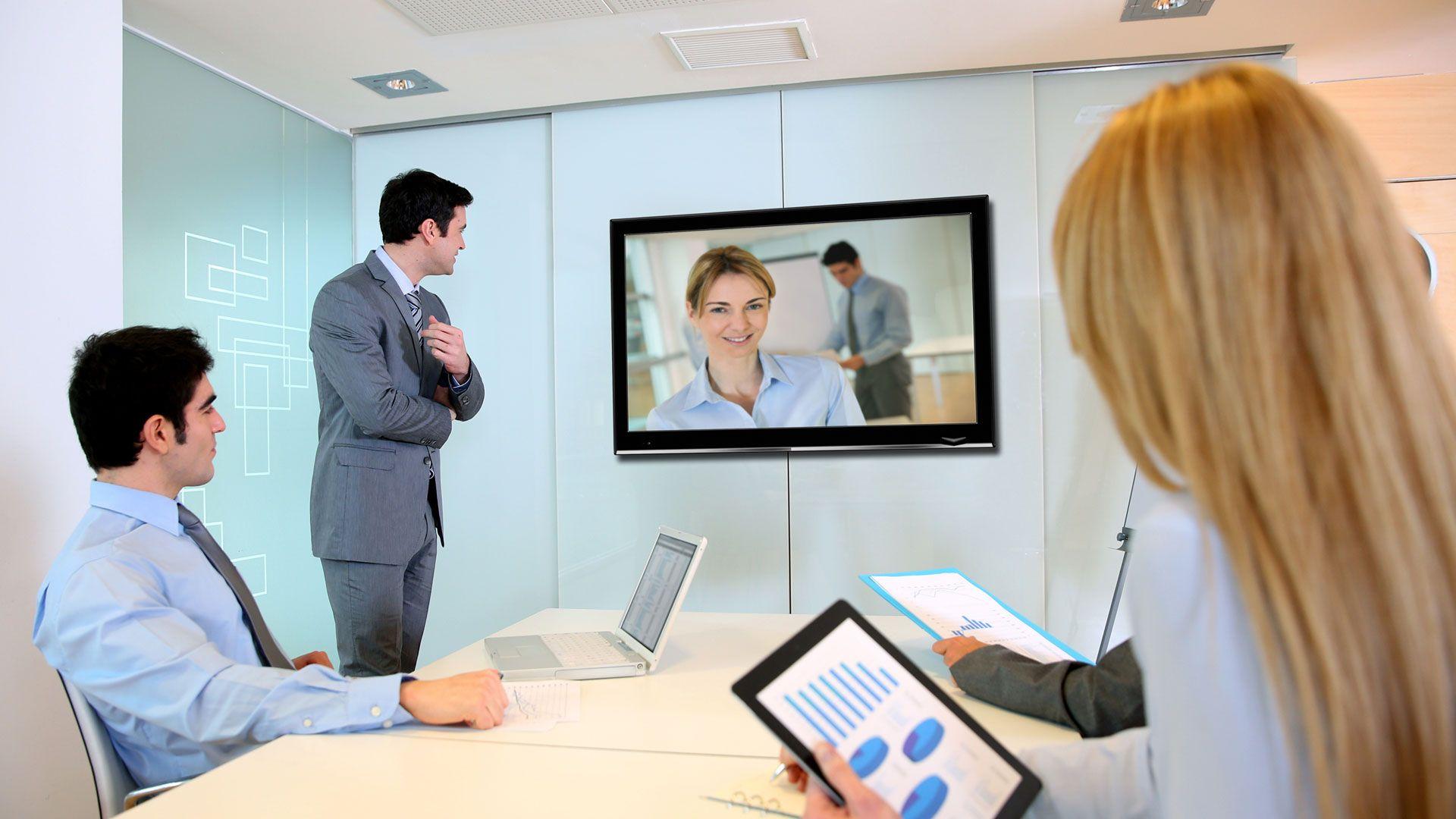 videoconferencia ricoh header - Videoconferencia Ricoh