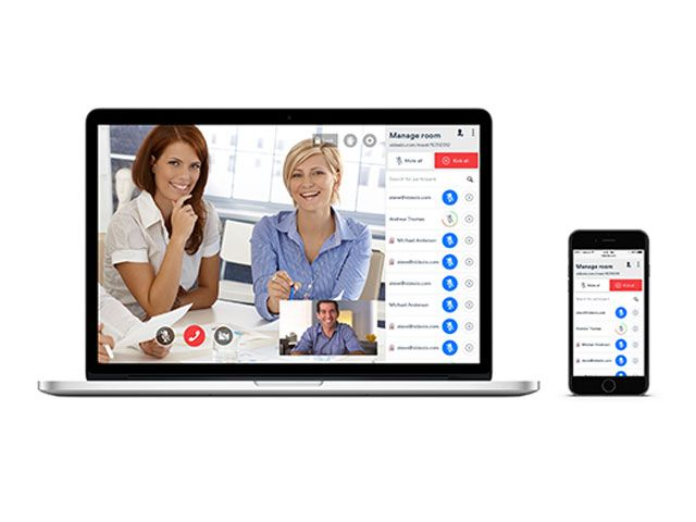 videoconferencia ricoh ucs advanced - Videoconferencia Ricoh