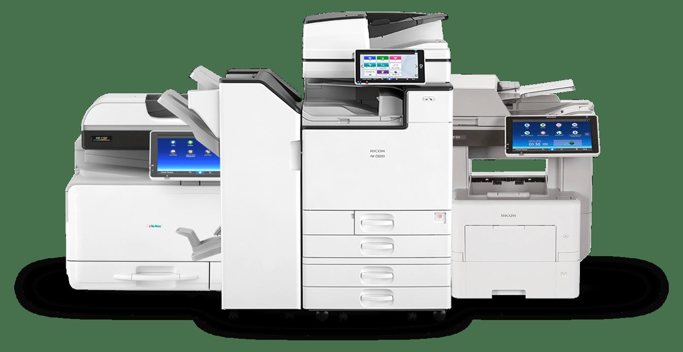 renting impresoras ricoh - Renting impresoras Ricoh