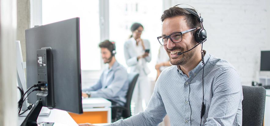 Docuware, una mejor experiencia de ventas en tu empresa.