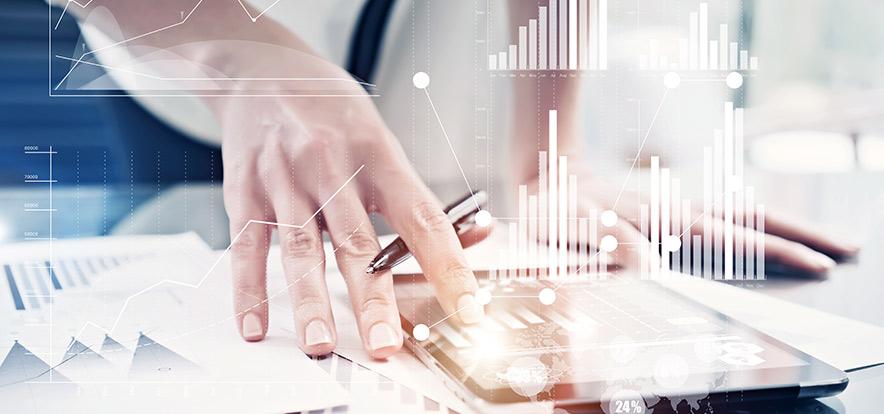 docuware finanzas contabilidad - Docuware ofrece una mayor velocidad en finanzas