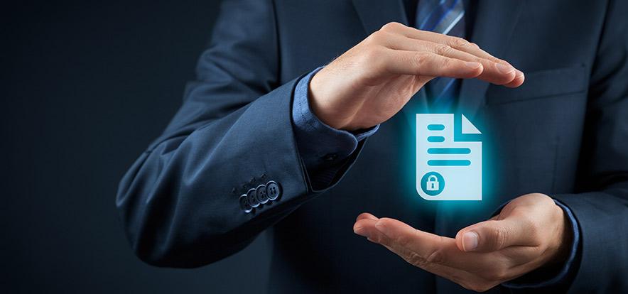 docuware seguidad documentos - Docuware ofrece una mayor velocidad en finanzas