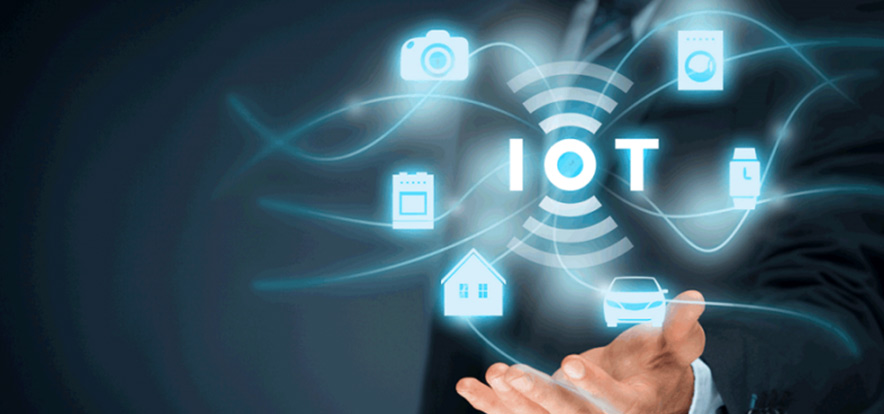 Internet de las Cosas (IoT) en el panorama empresarial
