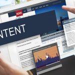 La importancia del marketing de contenidos en la transformación digital