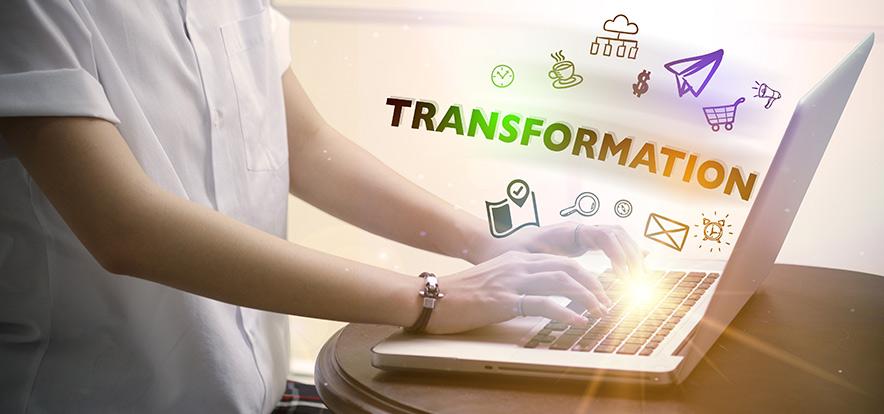 plan transformacion digital - Ricoh Salvans