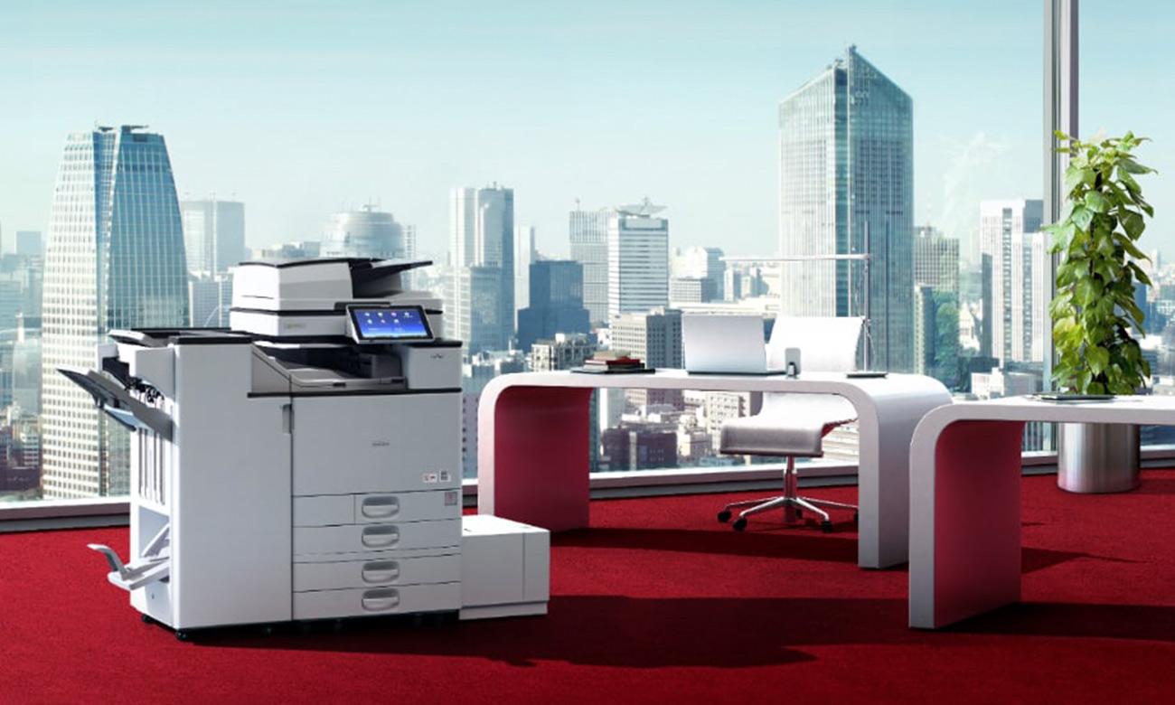 ricoh barcelona printing